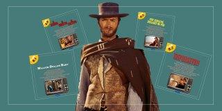 Clint Eastwood Filmleri – Western Filmlerinin Efsane İsmi Clint Eastwood'un Gelmiş Gelmiş En İyi 15 Film