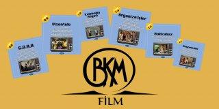 BKM Filmleri – BKM Yapımcılığın Türk Sinemasına Kazandırdığı En İyi ve IMDb Puanı Yüksek 15 Film