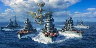 World of Warships Nedir, Nasıl Oynanır, Sistem Gereksinimleri Nelerdir? (2020)