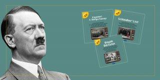 Hitler Filmleri – Nazilerin Unutulmaz Lideri Adolf Hitler Hakkında Çekilmiş En İyi 15 Film
