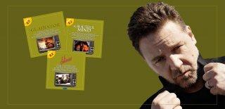 Russell Crowe Filmleri – Dünya Sinemasının Yıldız Aktörü Russell Crowe'un IMDb Puanı Yüksek En İyi 15 Filmi