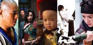 Çin Filmleri – Çin Sinemasının En Çok İzlenen ve IMDb Puanı En Yüksek 15 Filmi