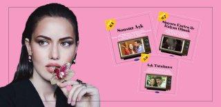 Fahriye Evcen Filmleri – Türk Sinemasının Güzeller Güzeli Yıldızı Fahriye Evcen'in Rol Aldığı Filmler