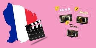 Fransız Filmleri - Fransız Sinemasının IMDb Puanı Yüksek En İyi 15 Filmi
