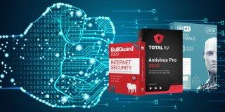 En İyi Ücretsiz Antivirüs Programları 2020