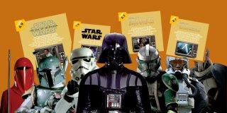 Star Wars İzleme Sırası | Yıldız Savaşları Hangi Sırayla İzlenmeli?