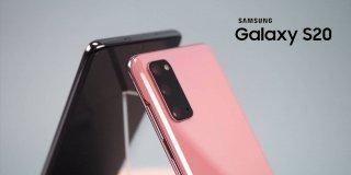 Samsung Galaxy S20 Fiyat &Özellik ve İnceleme