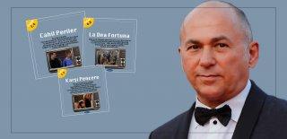 Ferzan Özpetek Filmleri – Ünlü Yönetmen ve Senarist Ferzan Özpetek'in IMDb Puanı Yüksek En İyi 13 Filmi