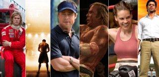 Spor Filmleri - IMDb Puanı Yüksek En İyi 25 Spor Konulu Film
