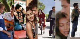 Türk Aşk Filmleri - IMDb Puanı Yüksek En İyi 20 Türk Aşk Filmi