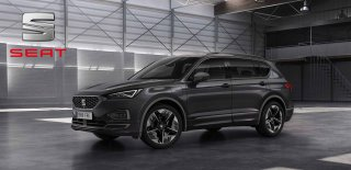 2020 Yeni SEAT Tarraco Teknik Özellikleri ve Fiyat Listesi