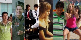 Türk Gençlik Filmleri - Türk Sinemasına Damgasını Vuran En İyi 10 Gençlik Filmi
