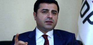 Cumhurbaşkanı Erdoğan'ın Avukatı Muhammet Cemil İmamoğulları Demirtaş Davasında Red Kararı Talep Etti