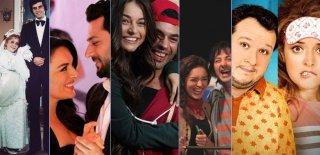 Türk Romantik Komedi Filmleri – IMDb Puanı Yüksek En İyi 15 Yerli Romantik Komedi Filmi