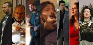 Netflix Türk Dizileri - Netflix'de En Çok İzlenen En İyi Türk Dizileri