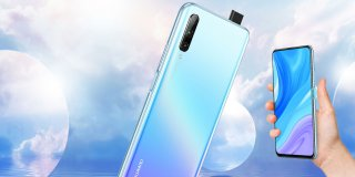 Huawei P Smart Pro 2020 Fiyat & Özellik ve İnceleme