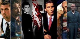 Seri Katil Filmleri - IMDb Puanı Yüksek En iyi 15 Seri Katil Filmi