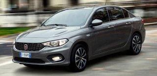 2020 Yeni Fiat Egea Teknik Özellikleri ve Fiyat Listesi