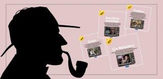 Dedektif Filmleri - IMDb Puanı Yüksek En İyi 15 Dedektif Filmi
