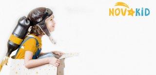 NovaKid Nedir? Çocuklar İçin İngilizce Öğrenme Platformu Hakkında