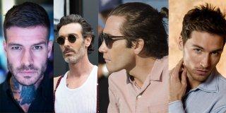 Erkek Kısa Saç Modelleri – 2020'nin Trend Olan Erkek Kısa Saç Modelleri