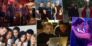 Gençlik Dizileri - IMDb Puanı Yüksek Gelmiş Geçmiş En İyi Gençlik Dizileri