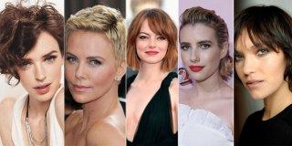 Kadınlarda Kısa Saç Modelleri – 2020'de Kadınlarda Trend Olacak Kısa Saç Modelleri