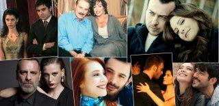 Aşk Dizileri – Türk Dizi tarihine Damga Vuran En iyi Aşk Dizileri