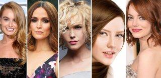 Ten Rengine Uygun Saçlar – Kadınların Ten Rengine Tüm Saç Renkleri