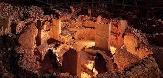 Tarihi Değiştiren Kazı Çalışması: Göbeklitepe