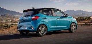 2020 Yeni Hyundai i10 Teknik Özellikleri ve Fiyat Listesi