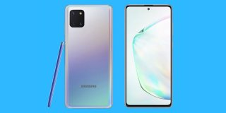 Samsung Galaxy Note 10 Lite Fiyatı Özellikleri & İncelemesi