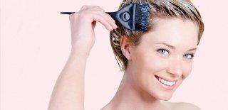 Saç Nasıl Boyanır – Evde Saç Boyama Teknikleri