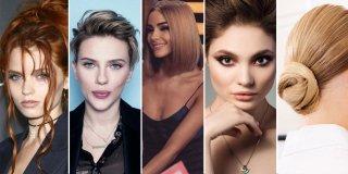 2020'nin Her Ortama Uyum Sağlayacak Kadın Saç Modelleri