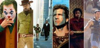 İntikam Filmleri - IMDb Puanı Yüksek Gelmiş Geçmiş En İyi İntikam Filmleri