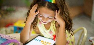 NovaKid: Çocuklar İçin İngilizce Öğrenmenin En Etkili Yolu!