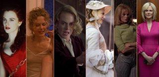 Nicole Kidman Filmleri - Hollywood'un Yıldız Aktörü Nicole Kidman'ın IMDb Puanı Yüksek En İyi 15 Filmi