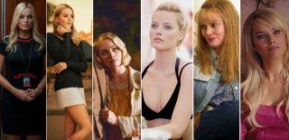Margot Robbie Filmleri - Hollywood'un Güzeller Güzeli Yıldızı Margot Robbie'nin IMDb Puanı yüksek En İyi Filmleri