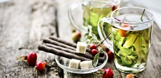 Bağışıklık Sistemini Güçlendiren Bitki Çayları