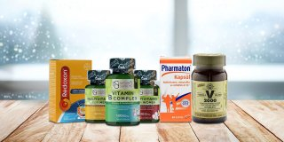 Bağışıklık Sistemini Güçlendiren En İyi Vitaminler ve Bitkisel İlaçlar
