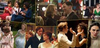 Keira Knightley Filmleri - IMDb Puanı Yüksek En İyi Keira Knightley Filmleri