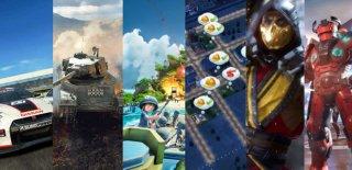 En İyi Mobil Oyunlar 2020- Android ve İOS Tabanlı En Çok Oynanan Mobil Oyunlar
