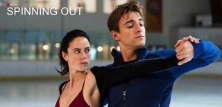 Netflix Spinning Out Dizi İncelemesi, Oyuncu Kadrosu ve İzleyici Yorumları