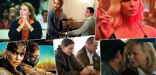 Charlieze Theron - Sinema Dünyasının Güzeller Güzeli Aktörü Charlize Theron'un Rol Aldığı En İyi Filmler