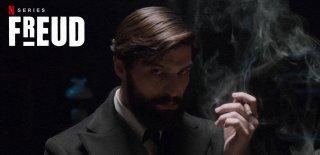 Netflix Orijinal Yapımı Yeni Dizi Freud Hakkında Bilgi, Oyuncu Kadrosu ve İzleyici Yorumları