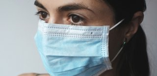 Toptan Maske Satış Fiyatı 0,20 TL Cerrahi Ucuz Elastik Kulaklı Maske