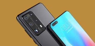 Huawei P40 Pro Fiyatı, Özellikleri ve Detaylı İncelemesi