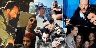 Jean Reno Filmleri – Fransız Aktör Jean Reno'nun IMDb Puanı Yüksek En İyi Filmleri