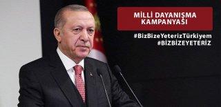 #BizBizeYeterizTürkiyem Kim Ne Kadar Bağışladı? Hesap Numaraları ve SMS