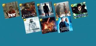 Bilim Kurgu Filmleri - Ufkunuzu İki Katına Çıkaracak En İyi 48 Bilim Kurgu Filmi